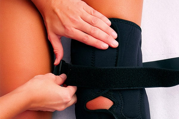 Active Living Physiotherapy Injury New Brace Services